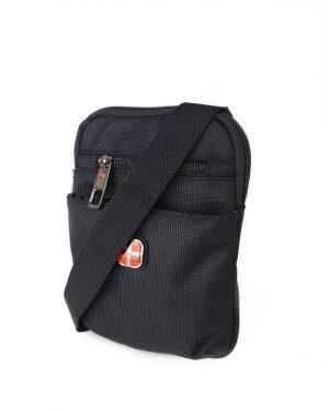 Lille crossbody taske, praktisk crossbody taske, crossbody taske, crossbodytaske, rejsetaske, ferie taske, ferietaske, taske til storbyferien, håndbagage taske, stof taske, hverdagstaske