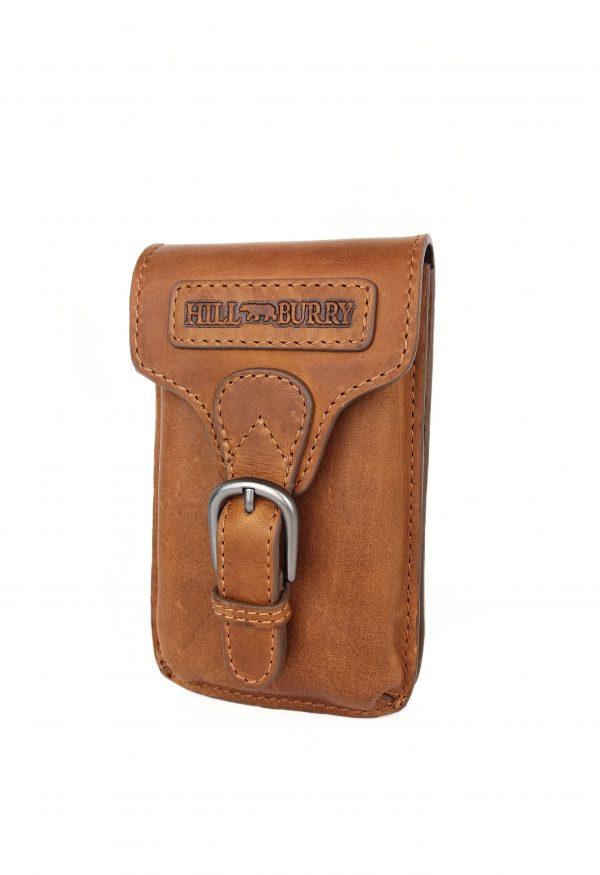 Taske til telefon, bæltetaske, telefontaske, herretaske, taske til herre