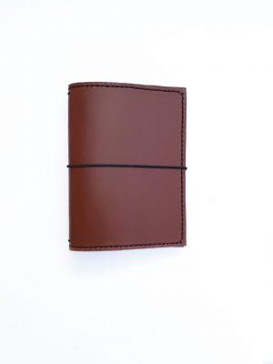 A6 Traveler´s Notebook, A6 TN, Traveler´s notebook, læder traveler´s notebook, A6 notesbog, lædernotesbog,