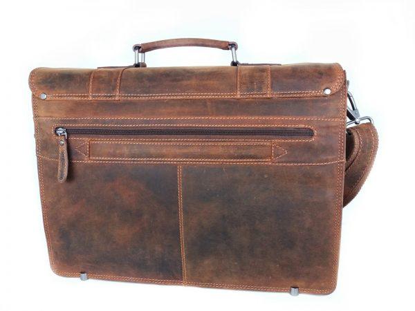 Arbejdstaske i vintage look, old school skoletaske, gammeldags skoletaske, vintage arbejdstaske, arbejdstaske, læder taske, lædertaske, arbejdstaske i læder, stor arbejdstaske, computer taske, computertaske, computertaske i læder, messenger taske