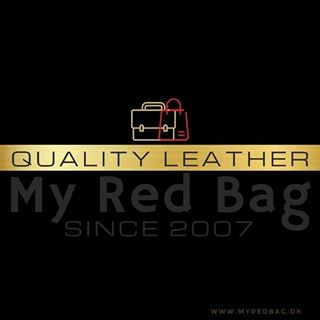 My Red Bag