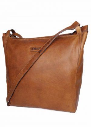 shopper, læder shopper, lædertaske, taske i læder, weekendtaske, weekend taske i læder