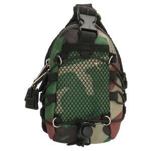 Climbing bag, lille taske til bælte, bæltetaske,