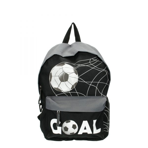 rygsæk med fodbold, børnerygsæk, rygsæk til børn, børnahavetaske, børnehaverygsæk