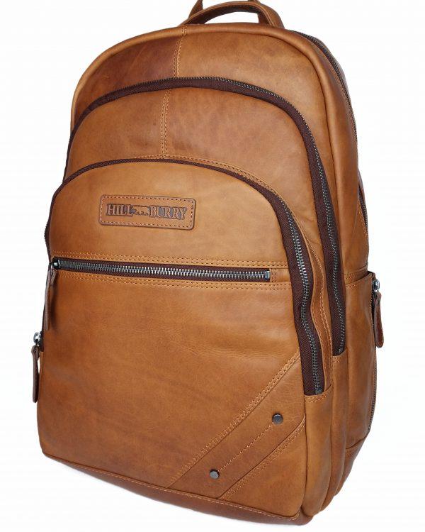 læderrygsæk, læder rygsæk, rygsæk, stort rygsæk, rejsetaske, rejsetaske i læder, rygsæk i læder