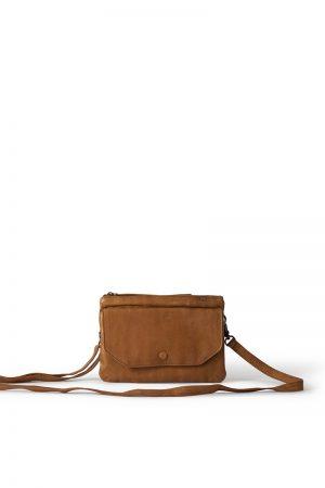 brenn, brenn taske, brenn fra re:designed, re:designed taske, læder taske, lædertaske, skuldertaske, lille skuldertaske, sort taske, crossbody taske, crossover taske,