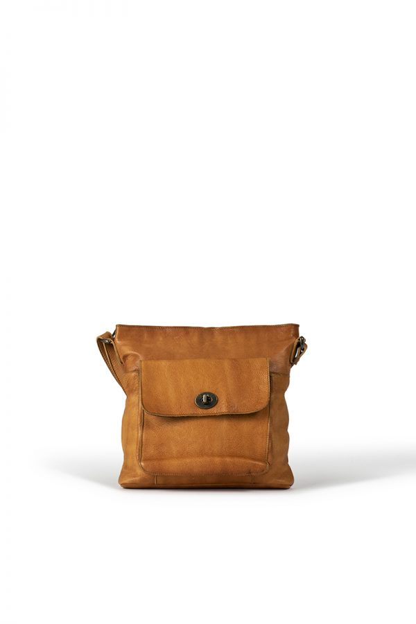 Kay urban, Re:designed Kay, Re:designed Kay urban, Kay læder taske, lædertaske, skuldertaske i læder, læderskuldertaske, dametaske, crossbody taske, hverdagstaske, hverdagstaske i læder