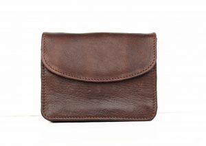 marli, marli pung, marli re:designed, marli redesigned, lille pung, læder pung, kompakt pung, brun pung, sort pung, grøn pung
