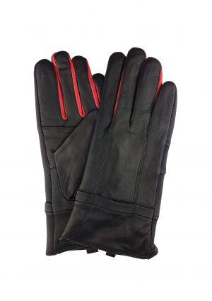 damehandske, handske, handske toil dame, vinterhandske til dame