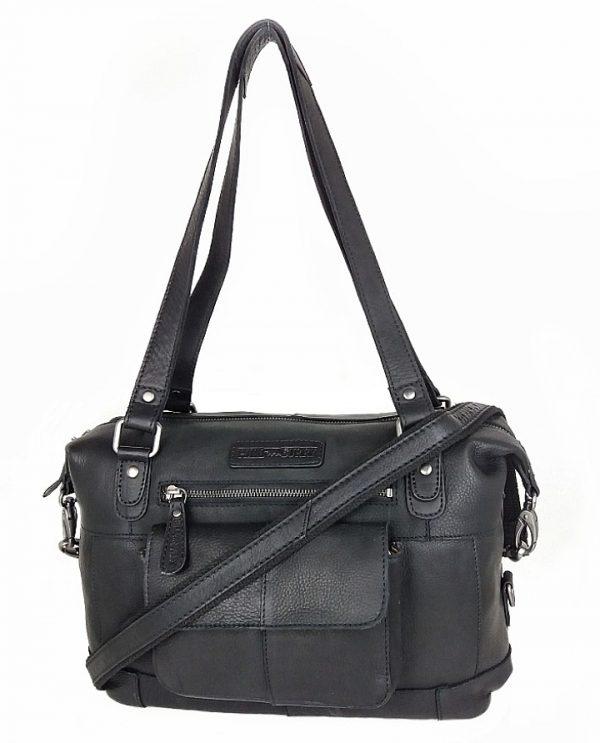 flot hverdagstaske, Hverdagstaske, hverdags taske, shopper, læder shopper, dametaske, læder dametaske, lædertaske