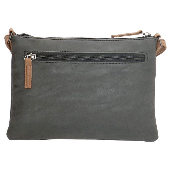 Lille taske, lille skuldertaske, lille crossbody taske, lys skuldertaske, skuldertaske, rummelig taske