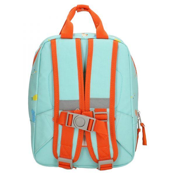 børnetaske, børnerygsæk, udflugttaske, børnehavetaske, dagplejetaske, vuggestuetaske, taske til små børn