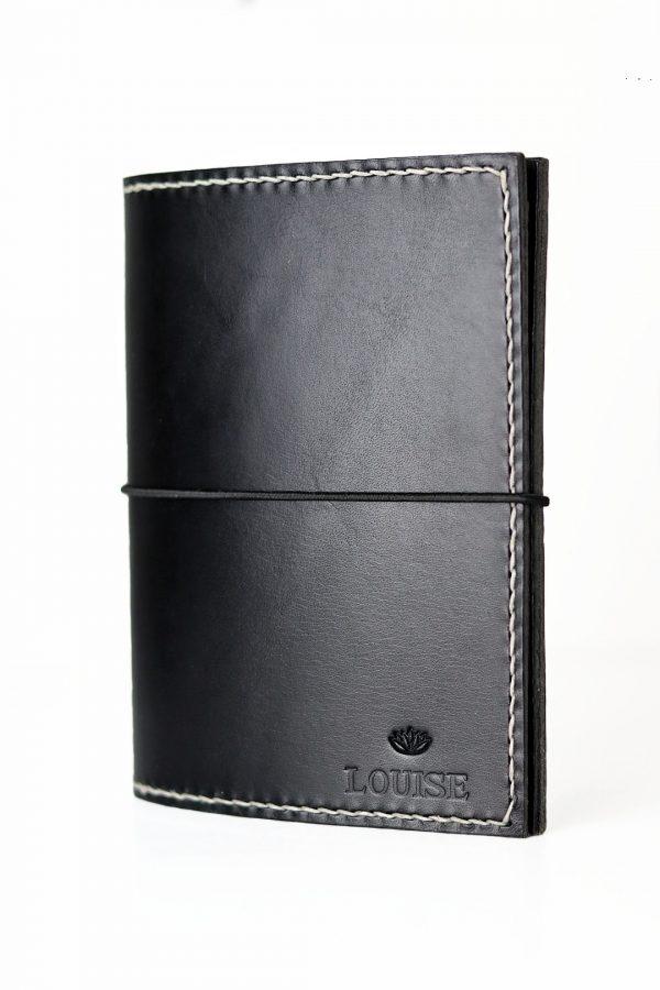 traveler´s notebook, travelers notebook, tn, læder traveler´s notebook, leather tn, notesbog, omslag til notesbog, journal, planner, agenda, calendar