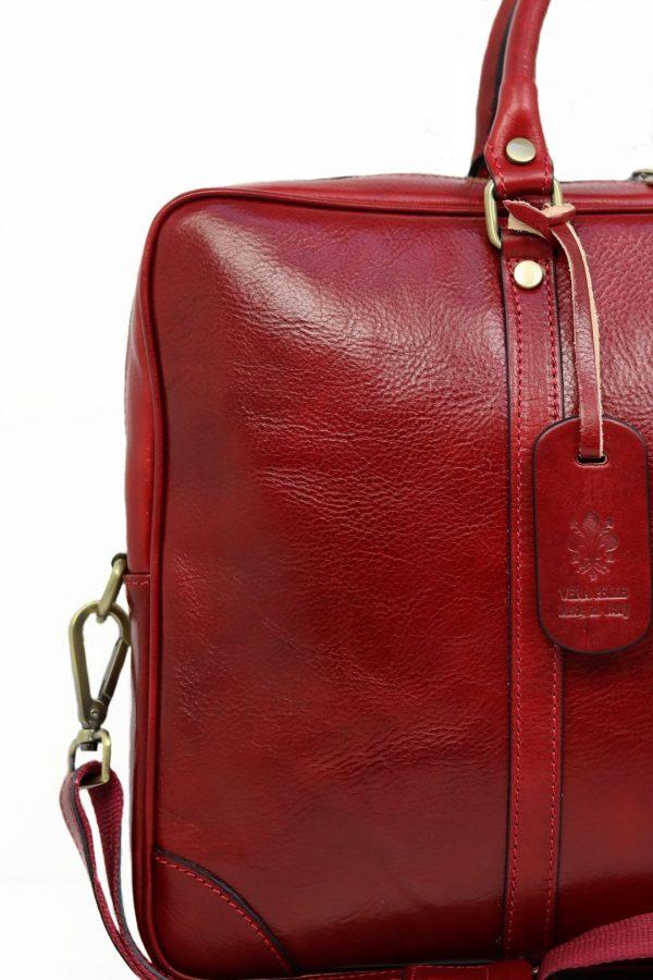 læder computertaske, arbejdstaske i læder, computertaske, business taske, messenger taske
