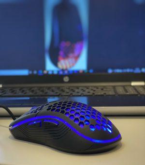 gaming mus, LED RGB gaming mouse, gaming mouse