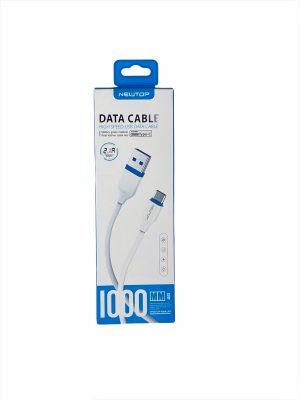 Kabel til Samsung, opladerkabel til Samsung, datakabel til Samsung, opladerkabel, oplader kabel
