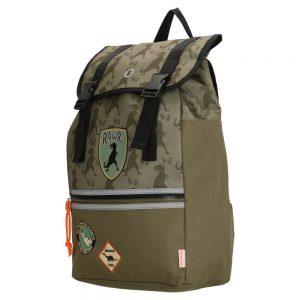 rygsæk med dinosauer, dinorygsæk, børnerygsæk, rygsæk tiil skolestart, skoletaske, børnehavetaske
