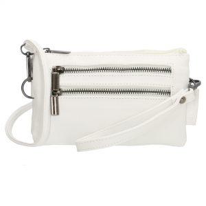 Clutch / pung, stor pung, clutch, clutch taske, gå-i-byen-taske, selskabstaske, dametaske, skuldertaske, crossbody taske
