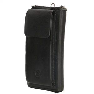 Telefon taske, taske til mobiltelefon, mobiltaske, telefontaske, telefon taske i læder, læder telefon taske i læder, mobiltaske i læder