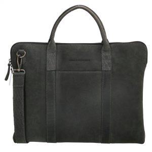 lys brun computertaske, arbejdstaske, computertaske, taske til bærbar computer, studietaske