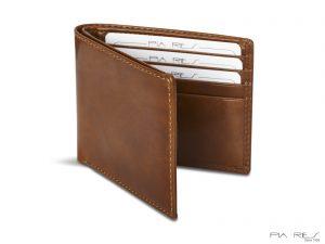 Kortholder, læder kortholder, kortholder i læder, herrepung